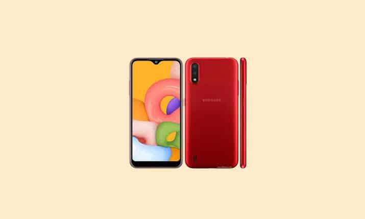 سعر Samsung A01